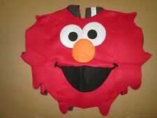 Mens Womens ELMO POLY FOAM Halloween Costume One size Fits All sesame street