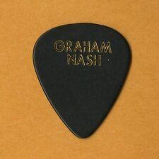 Crosby Stillss & Nash 2001  concert tour Graham Nash Guitar Pick