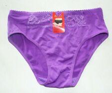Culotte violette neuve taille XL marque Bixtra