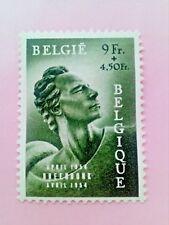 POSTZEGELS - STAMPS - TIMBRE-  BELGIQUE - BELGIE JAAR 1954 NR. 945 *  (ref.753)