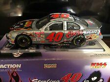 2001 1:24 NASCAR Kiss Sterling Marlin Coors Light Dodge #40 Diecast