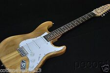 NEW TWELVE 12 STRING STRAT STYLE ELECTRIC GUITAR WITH PADDED GIG BAG