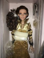 "~LADY OF THE COURT~Tonner 16"" DEJA VU Fashion Doll~2014 LE500 NRFB"