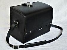 MINOLTA Retro Vintage  Kameratasche für Canon, Nikon, Sony etc.