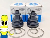 P//N: 111 598 021A Each comes w Empi 00-9916-0 Stock Style Split Axle Boot Kit