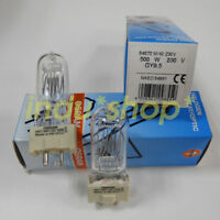 1PCS for OSRAM 64672 M/40 230V500W stage photography halogen bulb GY9.5