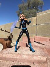 Marvel Legends Fantastic Four ?Invisible Woman? Super Skrull No BAF Piece Hasbro