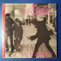 Les Beatles A Paris. 1964-1965. NEW Mini-LP CD