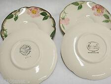 White Desert Rose Franciscan China & Dinnerware | eBay