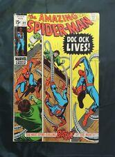 "Amazing Spiderman # 89   ""Doc Ock lives!"""