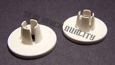 SPOOL CAP (2pc) Small Janome NewHome MC11000SE MC400E MC4400 MC500E MC5200 XL601