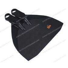 Leaderfins Hyper Carbon Monofin for Freediving & Swim - ALL SIZES + SOCKS