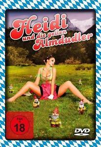 Heidi und die geilen Almdudler (2014)
