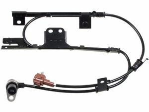 For 1997-2001 Infiniti QX4 ABS Speed Sensor Rear Left SMP 28512CV 1998 1999 2000