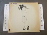 BEN VEREEN SELF TITLED 1976 LP BDS 5680