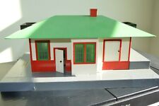American Flyer #755 Talking Station by Lionel Lines