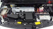 TOYOTA PRIUS HYBRID 1.8 VVTI 2ZR-FXE ENGINE 2009-2015