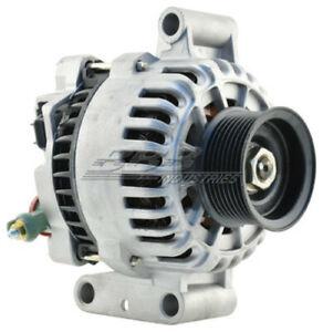 Remanufactured Alternator  BBB Industries  8306