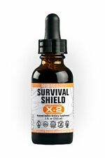 Survival Shield X-2 nascent iodine   Alex Jones Infowars