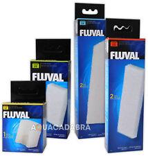 Fluval U1 U2 U3 U4 Filter Foams Internal Sponge Media Pad Fish Tank Aquarium