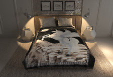 4 Estaciones Durable Korean Unicorn Blanket - by Solaron