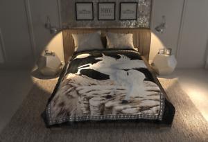 4 Estaciones Durable Korean Unicorn Blanket - by Solaron