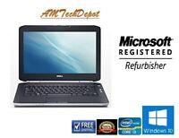 Dell Latitude E5420 Intel Core i3-2310M 8GB 250GB HDD WIN10 PRO 64 BIT