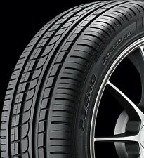 Pirelli P Zero Rosso 285/40-18  Tire (Set of 2)