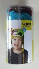 Caron Critters Multi-Color Monkey Hat Knit And Crochet Kit Nip Free S&H Too!