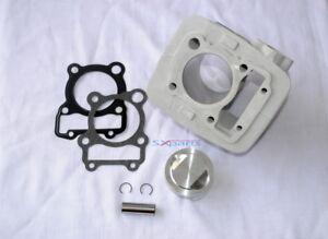 Kawasaki KLX140 KLX150 Big Bore Kit 170cc Ceramic Cylinder With Forged Piston
