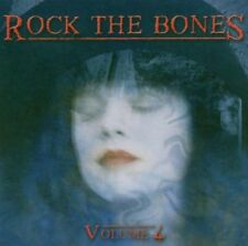 VA - Rock the Bones Vol. 4 TOTO SURVIVOR WINGER 2CD NEU OVP
