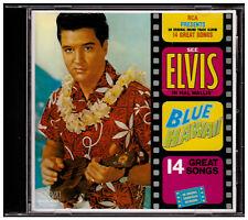 Elvis Presley - Blue Hawaii CD Japan RPCD 1010