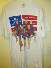 1996 Women's Team USA Gymnastics shirt - Adult large