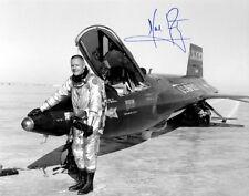 Neil Armstrong (apollo 11) repro-autographe 20x25cm, repro signed autograph