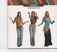 Treble-Ramaganana cd single