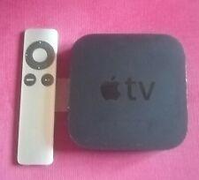 Apple TV (3a Generazione) - A1469 1080p - NERO