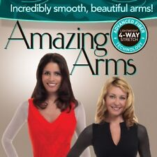 Amazing Arms - Incredible Smooth and Tone Arms