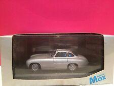 MODELS MAX SUPERBE MERCEDES BENZ 300SL 1952 NEUF BOITE 1/43 P7