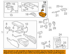 55620-30150-D0 Toyota Holder assy, instrument panel cup 5562030150D0, New Genuin