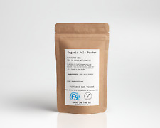 Organic Alma Powder Rich in Antioxidant Vitamin C - Healthy Immune 100g