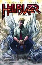 Hellblazer Vol 1: Original Sins by Delano, Veitch & more TPB DC Vertigo 2011
