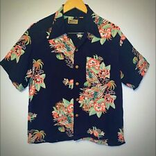 Vintage An Original Fireland made by Sun Surf Polo Size Small