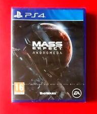 Mass Effect Andromeda - PLAYSTATION 4 - PS4 - NUEVO