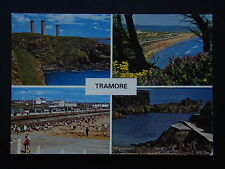 TRAMORE CO WATERFORD IRELAND POSTCARD