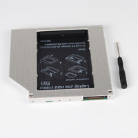 9.5MM 2nd HDD SSD IDE PATA Caddy Bay für MacBook Pro A1260 A1181 2008 2007 2006