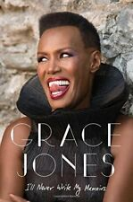 NEW - I'll Never Write My Memoirs by Jones, Grace; Morley, Paul