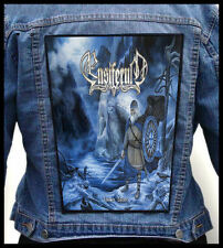 ENSIFERUM - From Afar --- Giant Backpatch Back Patch