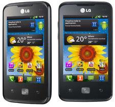 LG Optimus HUB E510 5MP Camera 3G Wi-Fi Bluetooth GPS Original Unlocked Phone