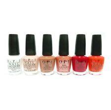OPI Nail Lacquer - Choose Any Color - Colors A-Z - 15mL / 0.5oz
