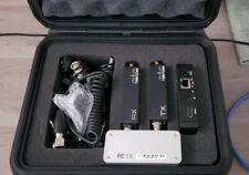 Teradek Cube 155/355 HD SDI Encoder/Decoder PAIR w/VidiU HDMI Wi-Fi Live Stream